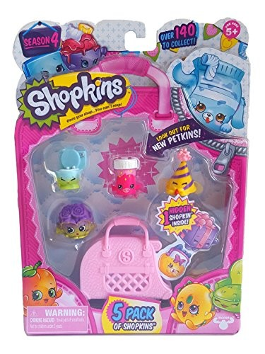 ASINB01F4PBIHY TAGshopkins Season 4 Sweet Heart Collection
