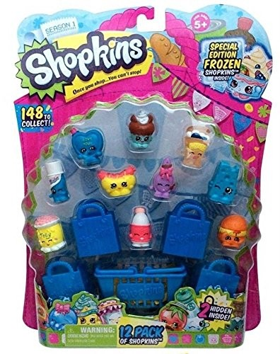 ASIN:B01L0TDYT8 TAG:shopkins-season-1-12-pack