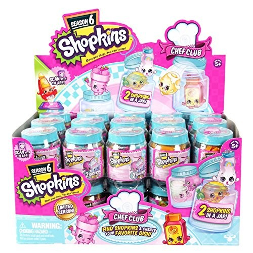 ASINB01M327DSJ TAGshopkins Season 6 2 Pack