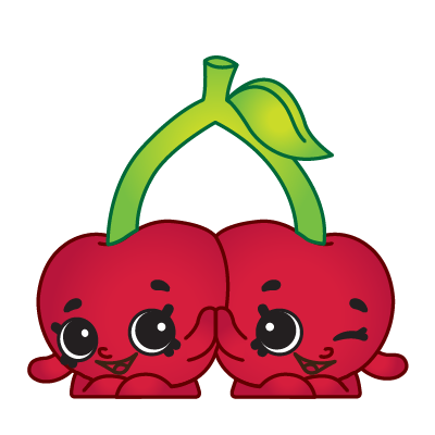 #4-004 - Cheeky Cherries - Common