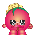 #1-141 - Papa Tomato - Limited Edition