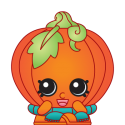 #1-143 - Pumpkinella - Exclusive