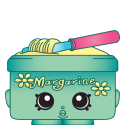 #1-147 - Margarina - Exclusive