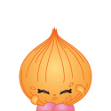 #2-006 - Boo-hoo Onion - Common