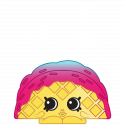 #8-204 - Tia Ice Cream Taco - Rare