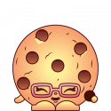 #10-041 - Candy Cookie - Rare