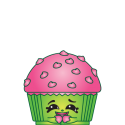 #2-045 - Mary Muffin - Ultra Rare