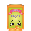 #2-070 - Bart Beans - Common