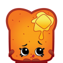 #3-014 - Toastie Bread - Common