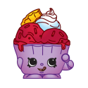 #4-026 - Ice Cream Queen - Common