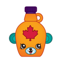 #4-102 - Mabel Syrup - Special Edition