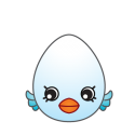 #4-116 - Eggchic - Special Edition