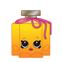 #4-137 - Frenchy Perfume - Limited Edition