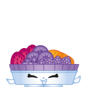 #FF-004 - Fifi Fruit Tart - Exclusive