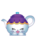 #FF-025 - Little Teapot - Common