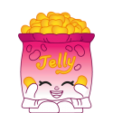 #FF-031 - Jelly B - Exclusive
