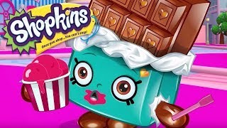 Shopkins Cartoon delicious icecream | cartoons for children