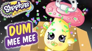 Shopkins Cartoon dum mee mee 🍼 compilation 🧡 shopkins cartoons for kids 2019