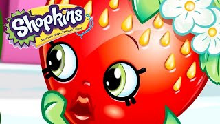 Shopkins Cartoon shopkins | happy new year | full episodes | shopkins cartoons | toys for children