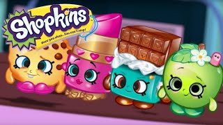 Shopkins Cartoon shopkins | mini shopkins | shopkins cartoons | toys for children