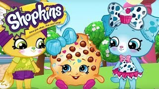 Shopkins Cartoon who's the cutest? | cartoons for children